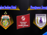 Prediksi Skor Bhayangkara Surabaya United vs Persipura