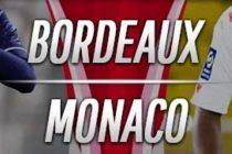 Prediksi Skor Bordeaux vs Monaco