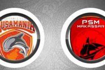 Prediksi Skor Borneo vs PSM Makassar