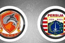 Prediksi Skor Borneo vs Persija