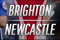 Prediksi Skor Brighton vs Newcastle
