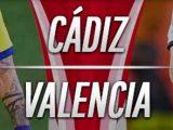 Prediksi Skor Cadiz vs Valencia