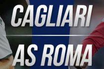 Prediksi Skor Cagliari vs Roma