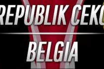 Prediksi Skor Ceko vs Belgia