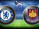 Prediksi Skor Chelsea vs West Ham