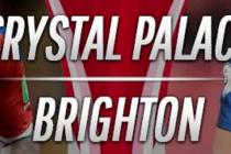 Prediksi Skor Crystal Palace vs Brighton Siaran 28 Sept 2021
