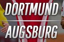 Prediksi Skor Dortmund vs Augsburg