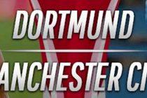 Prediksi Skor Dortmund vs Man City