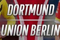 Prediksi Skor Dortmund vs Union Berlin