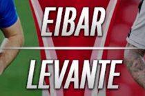 Prediksi Skor Eibar vs Levante