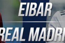 Prediksi Skor Eibar vs Real Madrid