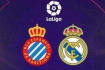 Prediksi Skor Espanyol vs Real Madrid