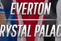 Prediksi Skor Everton vs Crystal Palace