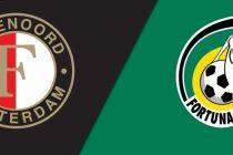 Prediksi Skor Feyenoord vs Fortuna Sittard