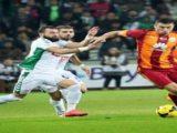 Prediksi Skor Galatasaray vs Konyaspor