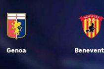 Prediksi Skor Genoa vs Benevento