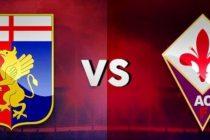 Prediksi Skor Genoa vs Fiorentina