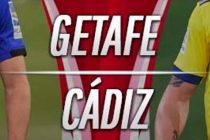 Prediksi Skor Getafe vs Cadiz