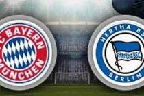 Prediksi Skor Hertha Berlin vs Bayern Muenchen
