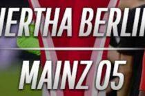 Prediksi Skor Hertha Berlin vs Mainz