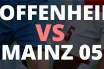 Prediksi Skor Hoffenheim vs Mainz
