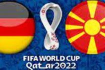 Prediksi Skor Jerman vs Makedonia Utara