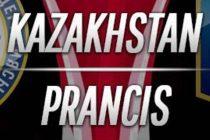 Prediksi Skor Kazakhstan vs Prancis