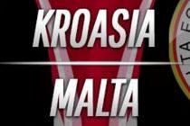 Prediksi Skor Kroasia vs Malta