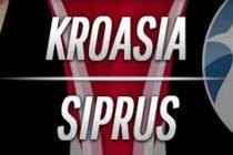 Prediksi Skor Kroasia vs Siprus