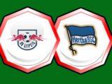 Prediksi Skor Leipzig vs Hertha Berlin