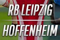 Prediksi Skor Leipzig vs Hoffenheim