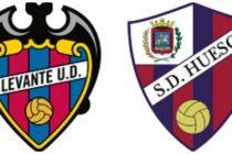 Prediksi Skor Levante vs Huesca