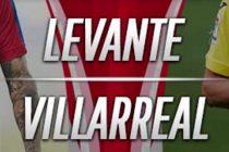 Prediksi Skor Levante vs Villarreal