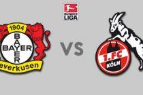 Prediksi Skor Leverkusen vs Koln