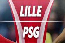 Prediksi Skor Lille vs PSG
