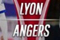 Prediksi Skor Lyon vs Angers