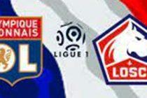 Prediksi Skor Lyon vs Lille