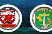 Prediksi Skor Madura United vs Persebaya