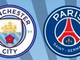 Prediksi Skor Man City vs PSG