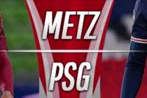 Prediksi Skor Metz vs PSG