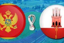 Prediksi Skor Montenegro vs Gibraltar