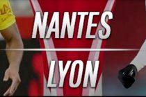 Prediksi Skor Nantes vs Lyon