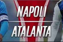Prediksi Skor Napoli vs Atalanta