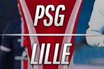 Prediksi Skor PSG vs Lille