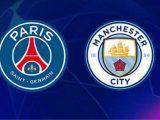 Prediksi Skor PSG vs Man City