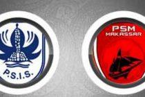 Prediksi Skor PSIS vs PSM