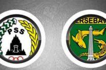 Prediksi Skor PSS Sleman vs Persebaya