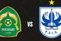 Prediksi Skor Persikabo vs PSIS