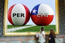 Prediksi Skor Peru vs Chili
