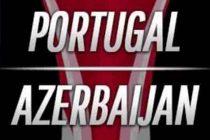 Prediksi Skor Portugal vs Azerbaijan
